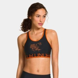 Under Armour Tough Mudder Sports Bra